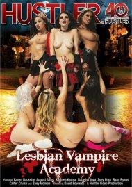 Lesbian Vampire Academy Porn Video