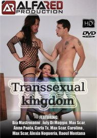 Transsexual Kingdom Porn Video