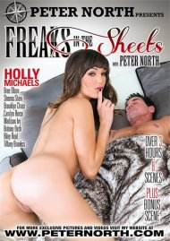 Freaks In The Sheets With Peter North