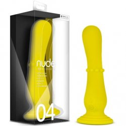 Blush Nude Impressions 04 - Yellow