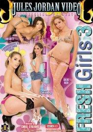 Fresh Girls 3 Porn Video