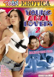Young Anal Lovers 2
