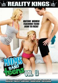Moms Bang Teens Vol. 16