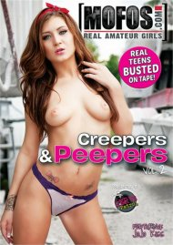 Creepers And Peepers Vol. 2 Porn Video
