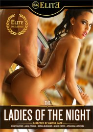 Ladies of the Night, The Porn Video
