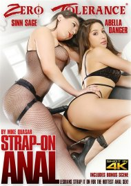 Buy Strap-On Anal