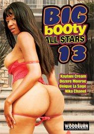 Big Booty All Stars 13 Porn Video