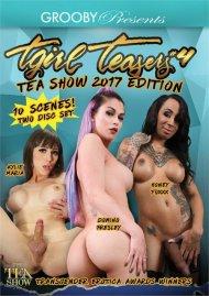 TGirl Teasers #4 Porn Movie