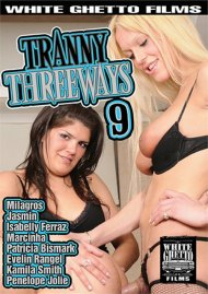 Tranny Threeways 9 Porn Video