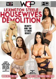 Buy Lexington Steele Houswives Demolition