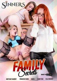 Buy Family Secrets