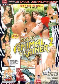 Rocco: Animal Trainer 2