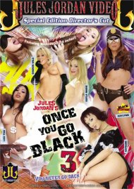 Once You Go Black...You Never Go Back 3 Porn Video