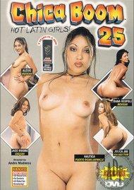 Chica Boom 25