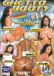 Ghetto Booty 14 Porn Video