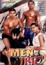 Men of Rio #1 Porn Video