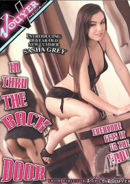 In Thru The Back Door Porn Movie