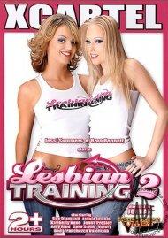 Lesbian Training 2