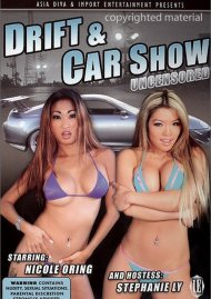 Drift & Car Show: Uncensored