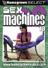 Sex Machines 13