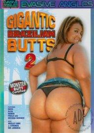 Gigantic Brazilian Butts #2 Porn Video