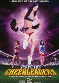 Psycho Cheerleaders Porn Video