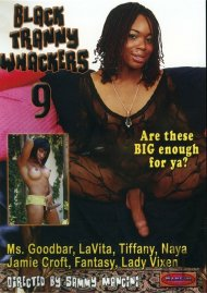Black Tranny Whackers 9 image