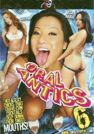 Oral Antics 6 Porn Video