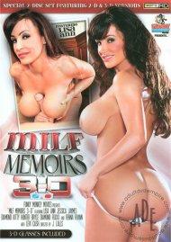 MILF Memoirs 3-D