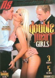 Double Meat Girls Porn Video