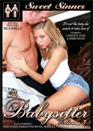 Babysitter Vol. 3, The Porn Video