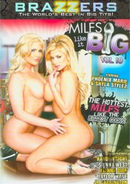 MILFS Like It Big Vol. 10