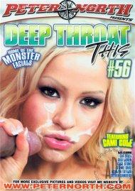 Deep Throat This 56