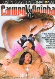 Carmen VS Aninha Porn Video