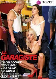 La Garagiste (French) Porn Video