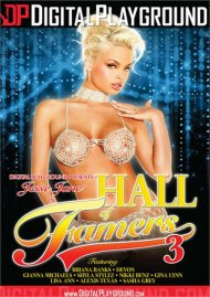 Hall Of Famers 3 Porn Video