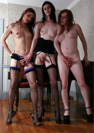 Mandy Mitchell, Juliette Stray & Kimberly Kills
