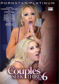 Couples Seek Third Vol. 6
