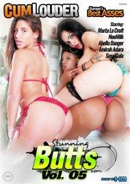 Buy Stunning Butts Vol. 05