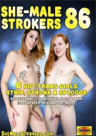 She-Male Strokers 86 Porn Video