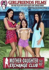 Mother-Daughter Exchange Club Part 47