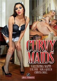 Curvy Maids Porn Video