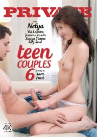 Teen Couples 6 Porn Video