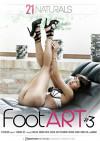 Foot Art #3