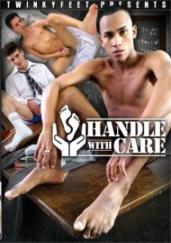 Handle with Care Porn Video