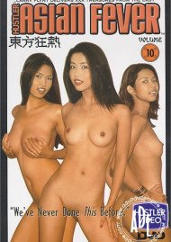 Asian Fever 10 Porn Video