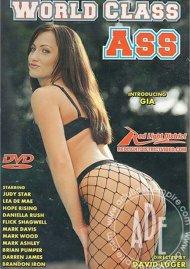 World Class Ass #1 Porn Video
