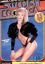 Swedish Erotica Vol. 77 Porn Video