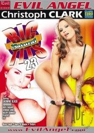 Big Natural Tits 23