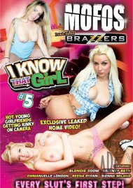 MOFOS: I Know That Girl 5 Porn Video